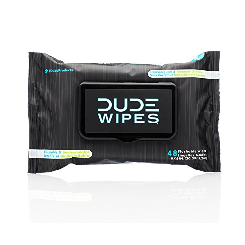 Dude Face Wipes Energizing Amp Refreshing Scent Infused